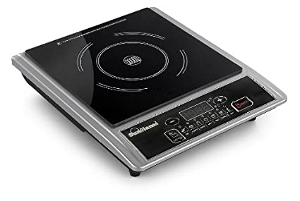 Sunflame IC 01 Induction Cook Top