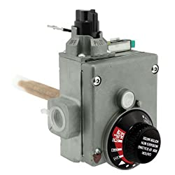 Rheem SP14270G Natural Gas Valve
