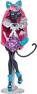 Monster High Boo York City Schemes Catty Noir Doll