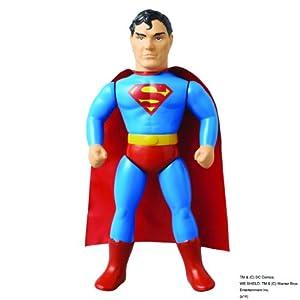 Medicom DC Hero: Sofubi Superman Figure