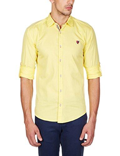 GHPC-Mens-100-Cotton-Casual-Shirt