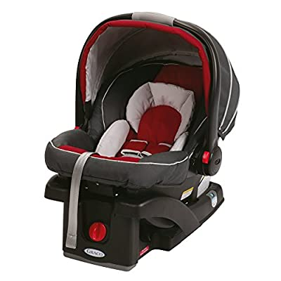 Graco SnugRide Click Connect 35 Car Seat by Graco Baby that we recomend personally.