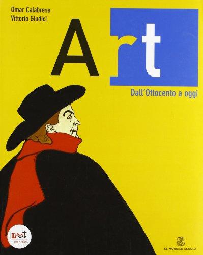 Art. Con espansione online. Per le Scuole superiori: 3