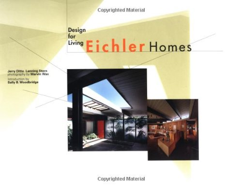 Book Review: Eichler Homes: Design for Living | Parka Blogs on hall home plans, harris home plans, schultz home plans, central atrium home plans, mueller home plans, long home plans, mid century modern home plans, one-bedroom cottage home plans, green home plans, kennedy home plans, alexander home plans, white home plans, garden atrium home plans, stewart home plans, hill home plans, classic home plans, prairie style home plans, thomas home plans, ehrlich home plans, wood home plans,