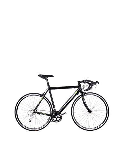 Schiano Cicli Bicicleta 59 Corsa Prestige Negro