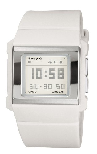 Casio Women's Baby-G Watch #BG2001-7 at Amazon.com