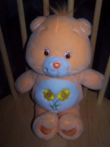 Care Bears Friend Bear Plush 13