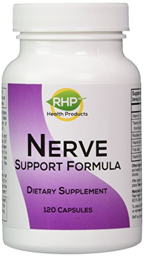 Nerve Support Formula for Pain Relief