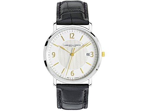 Abeler & Söhne Mens Watch Classic A&S 1195