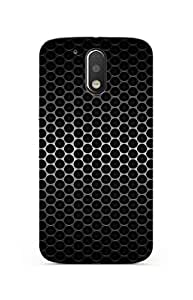 Link+ Back Cover For Htc 620