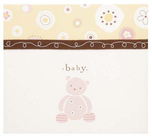 Pepperpot Baby Deluxe Brag Book, Molly'S Nursery front-697394