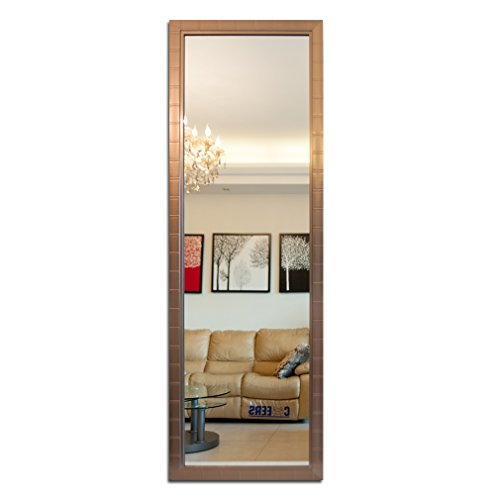 Floor Standing Makeup Mirror