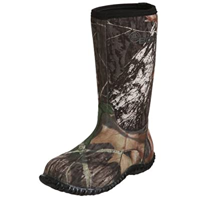 Amazon.com: Bogs Kids Classic No Handles High Mossy Oak