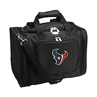 Denco Sports Luggage NFL Houston Texans 22