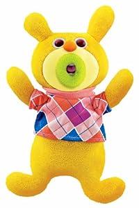 Mattel The Sing-A-Ma-Jigs - Yellow
