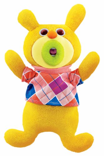 Fisher-Price - Sing-a-ma-jig, Yellow