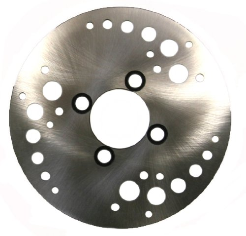 Factory Spec FS-2010 Brake Rotor шина yokohama parada spec x pa02 245 45 r20 99v
