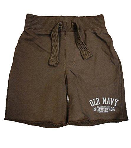 old-navy-pantaloncini-bebe-maschietto-marrone-marrone-scuro