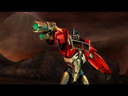 Transformers Prime screenshot