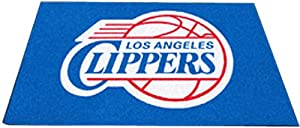 NBA - Los Angeles Clippers Ulti-Mat by Fanmats