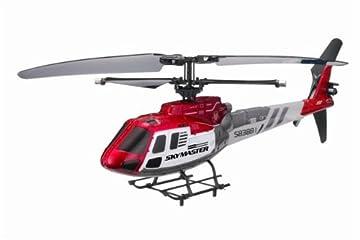 RCヘリコプター スカイマスター