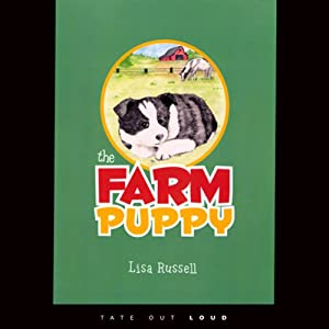 The Farm Puppy | [Lisa Russell]