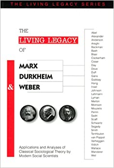 durkheim and marx theories applied to drug Reading: the history of sociology   it also presents marx's theory of society, which differed from what comte proposed  durkheim laid out his theory on how societies transformed from a primitive state into a capitalist, industrial society according to durkheim, people rise to their proper levels in society based on merit.