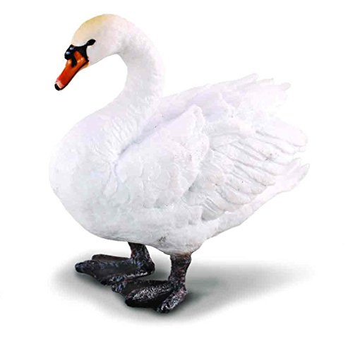 CollectA Mute Swan Figure