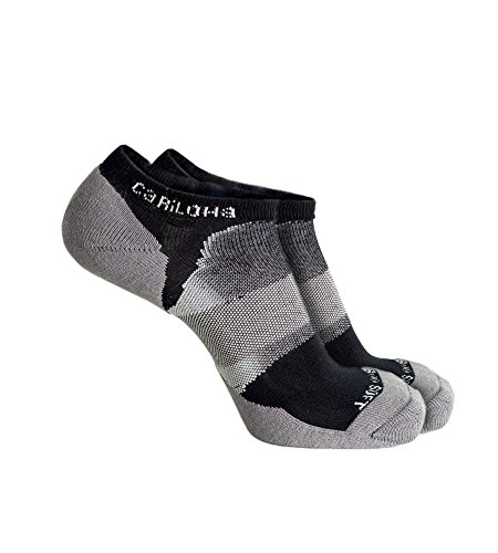 Cariloha-Crazy-Soft-Mens-Athletic-Socks-Buy-3-Get-1-Free