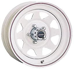 Cragar 3105812 Nomad I Wheel