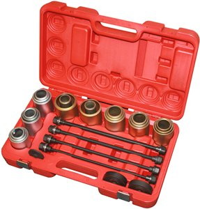 Schley (SCH11100) Manual Bushing R and R Tool Set by Schley