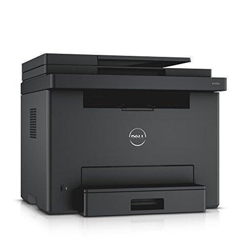 dell-e525w-farblaser-multifunktionsdrucker-inkl-4-kompatible-xl-toner-im-gerat