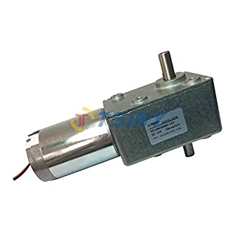 Tsiny high torque reversible 12vdc electric metal right for 12 volt dc right angle gear motor