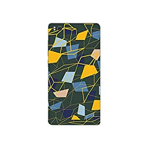Garmor Designer Silicon Back Cover For Xiaomi Mi Max