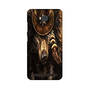 Neyo Designer mobile back cover for Asus Zenfone Max