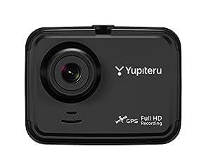 ユピテル(YUPITERU) 常時録画ドライブレコーダー500万画素カラーCMOS搭載 DRY-FH96WG