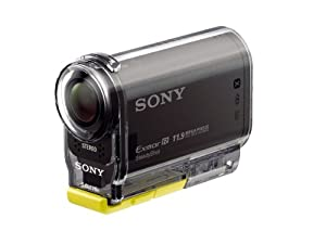 Sony High Definition POV Action Video Camera HDR-AS30V