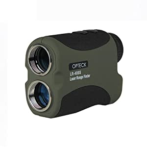 Generic GZ28008 Laser Range and Speed Finder Monocular LR-400S by Generic