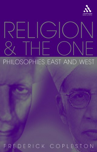 Religion and The One: Philosophies East and West