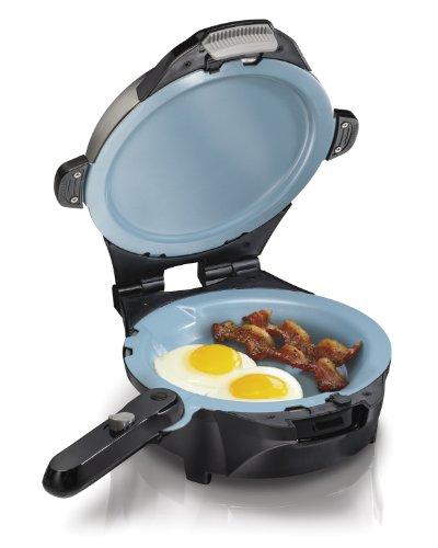 Hamilton Beach 26047 Ceramic Breakfast Skillet