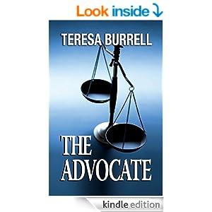 advocate book