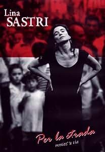 Lina Sastri - Per la strada