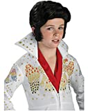 Child Elvis Wig