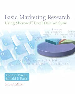 marketing research burns and bush 8th edition pdf free