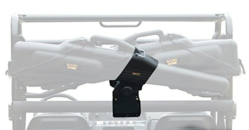 Kolpin-Utility-Gear-Rail-System-Double-Gun-Boot-Mount