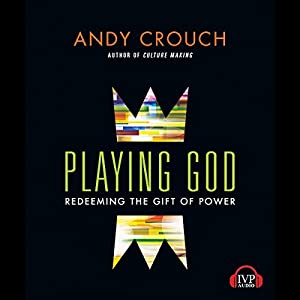 Playing God Audiobook