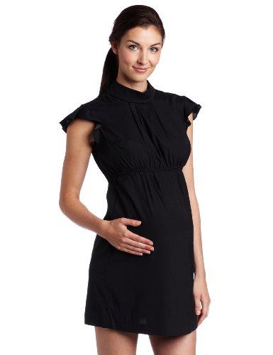 MORE of me Women's Maternity The Mini LBMD Dress