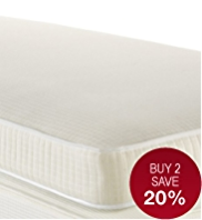 Pocket Sprung Nursery Mattress