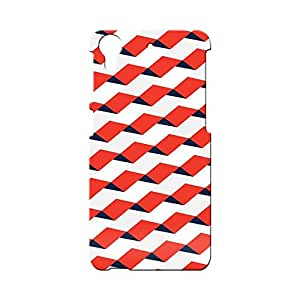 BLUEDIO Designer Printed Back case cover for HTC Desire 626 - G5161