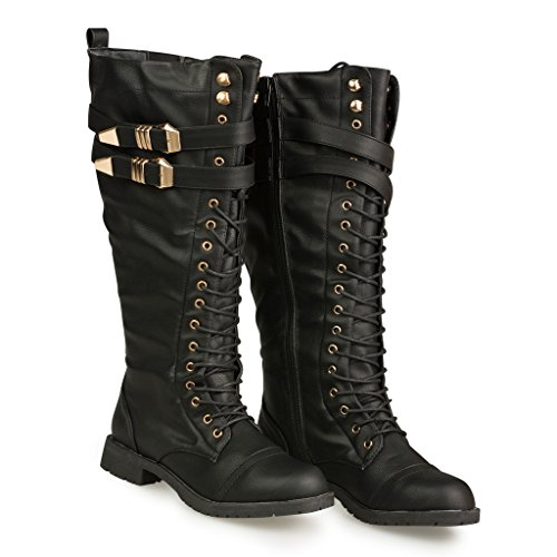 twisted s ainsley wide width lace up